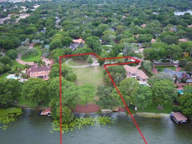 570 Seminole Drive, Winter Park, FL 32789 (MLS #O5439246) :: Delgado Home Team at Keller Williams