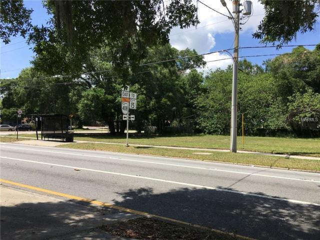 1207 E South Street, Orlando, FL 32801 (MLS #O5440092) :: Cartwright Realty