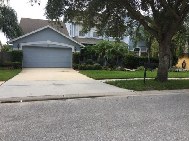 8218 Lexington View Lane, Orlando, FL 32835 (MLS #O5524706) :: The Duncan Duo Team