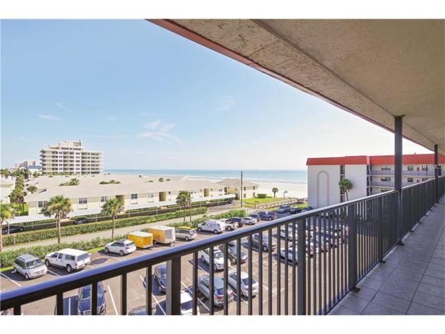 4301 S Atlantic Avenue #503, New Smyrna Beach, FL 32169 (MLS #O5526104) :: The Duncan Duo Team