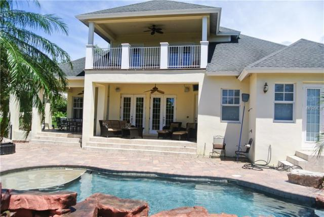 3143 Pineview Drive, Holiday, FL 34691 (MLS #O5526804) :: The Duncan Duo Team