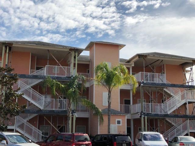 9100 Calypso Court #301, Davenport, FL 33897 (MLS #O5534153) :: Team Bohannon Keller Williams, Tampa Properties