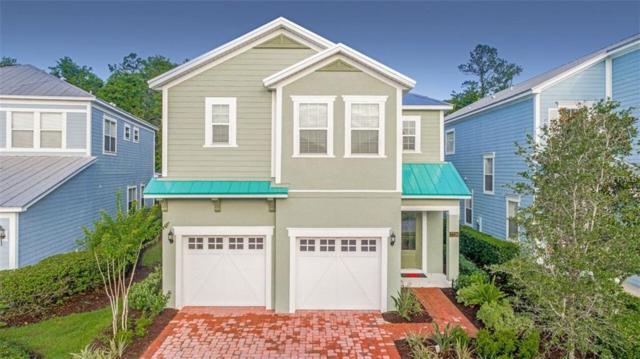 7726 Linkside Loop, Reunion, FL 34747 (MLS #O5535240) :: Premium Properties Real Estate Services