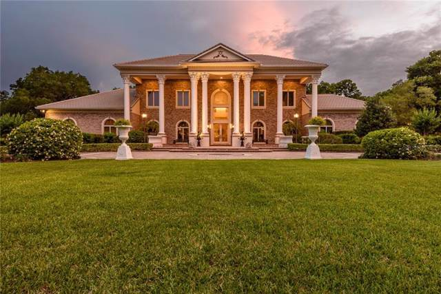 600 Sweetwater Club Boulevard, Longwood, FL 32779 (MLS #O5536859) :: The Figueroa Team