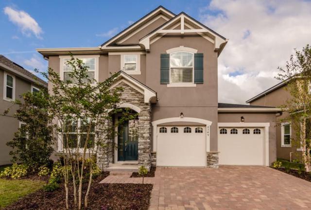 8549 Lovett Avenue, Orlando, FL 32832 (MLS #O5540284) :: The Light Team