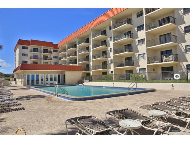 4301 S Atlantic Avenue #308, New Smyrna Beach, FL 32169 (MLS #O5541545) :: The Duncan Duo Team