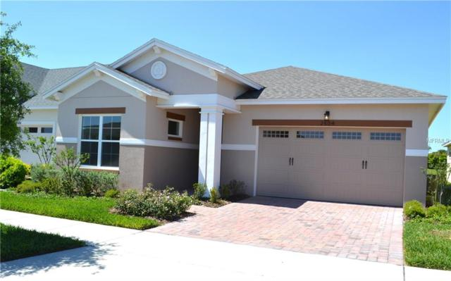 4908 Drawdy Court, Saint Cloud, FL 34772 (MLS #O5541812) :: The Duncan Duo Team