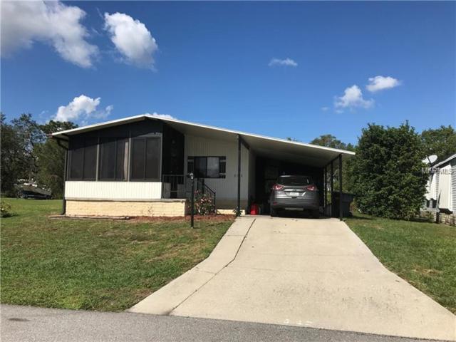 8592 Breeze Hill Drive, Lake Wales, FL 33898 (MLS #O5545522) :: Godwin Realty Group