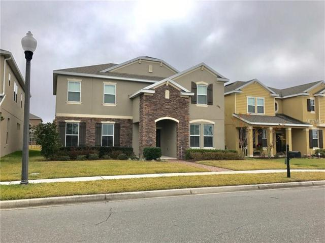 1523 Reflection Cove, Saint Cloud, FL 34771 (MLS #O5553576) :: The Lockhart Team