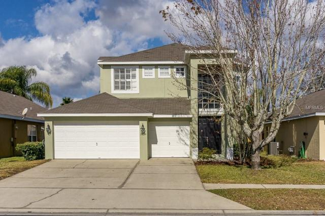 2768 Snow Goose Lane, Lake Mary, FL 32746 (MLS #O5556305) :: The Lockhart Team