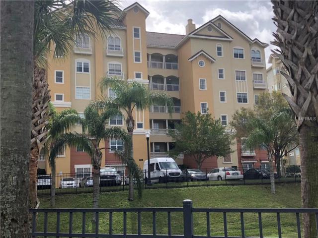 8755 The Esplanade #108, Orlando, FL 32836 (MLS #O5557250) :: The Duncan Duo Team
