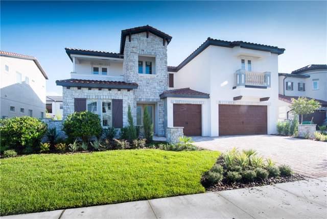 688 Canopy Estates Drive, Winter Garden, FL 34787 (MLS #O5557722) :: The Brenda Wade Team