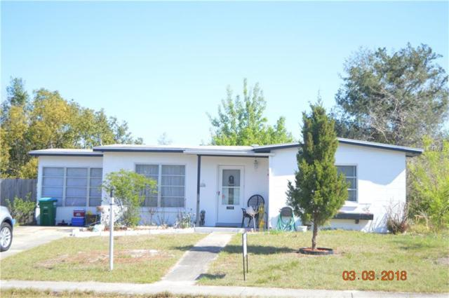 2260 W Dana Drive, Deltona, FL 32738 (MLS #O5561709) :: Godwin Realty Group