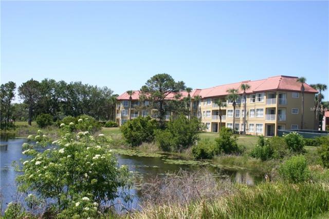 6337 Parc Corniche Drive #2101, Orlando, FL 32821 (MLS #O5563169) :: The Duncan Duo Team