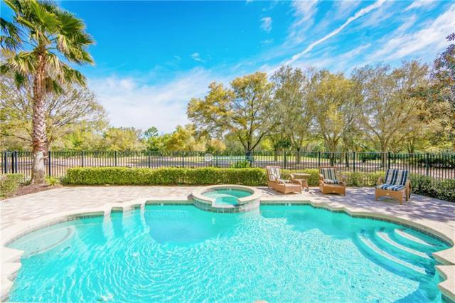 7429 Gathering Court, Reunion, FL 34747 (MLS #O5565227) :: RE/MAX Realtec Group