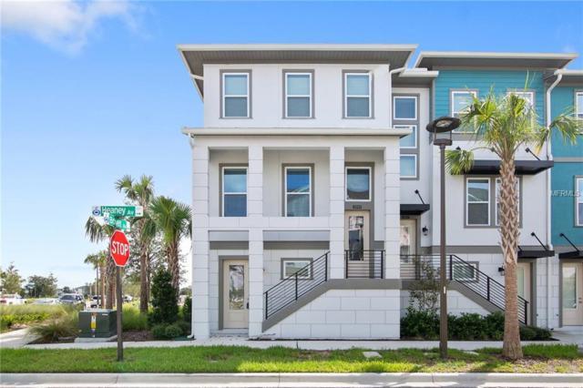 8448 Karrer Terrace, Orlando, FL 32827 (MLS #O5566864) :: The Duncan Duo Team