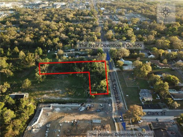 0 South Central, Oviedo, FL 32765 (MLS #O5566876) :: Griffin Group