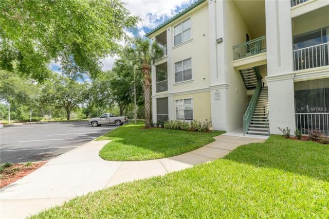 8805 Dunes Court #101, Kissimmee, FL 34747 (MLS #O5568409) :: Team Bohannon Keller Williams, Tampa Properties