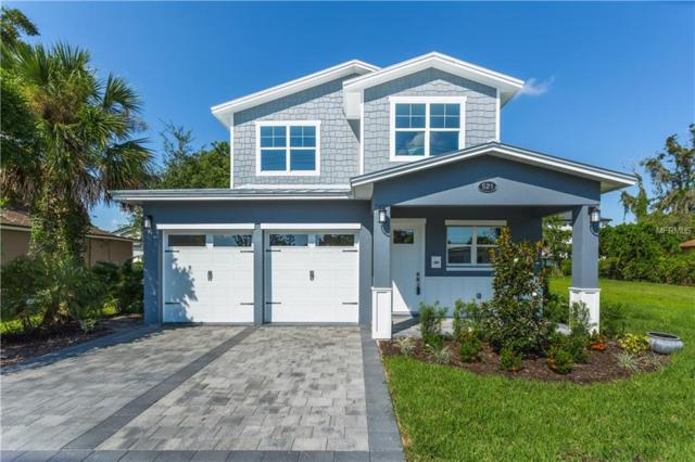 521 N Capen Avenue, Winter Park, FL 32789 (MLS #O5571231) :: The Duncan Duo Team