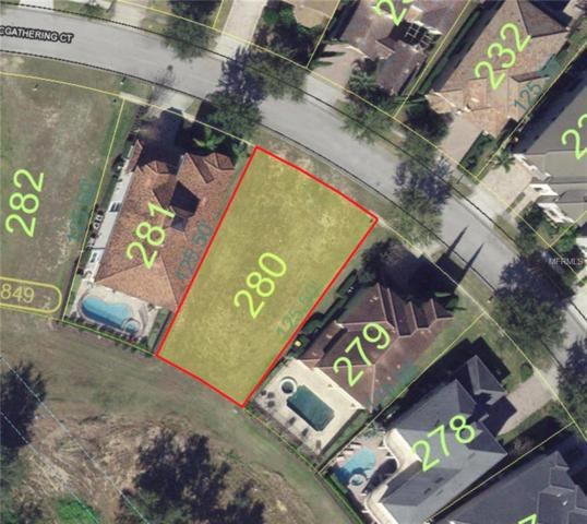 Gathering Court, Kissimmee, FL 34747 (MLS #O5572949) :: RE/MAX Realtec Group