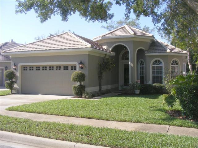 505 Weston Place, Debary, FL 32713 (MLS #O5700441) :: The Duncan Duo Team
