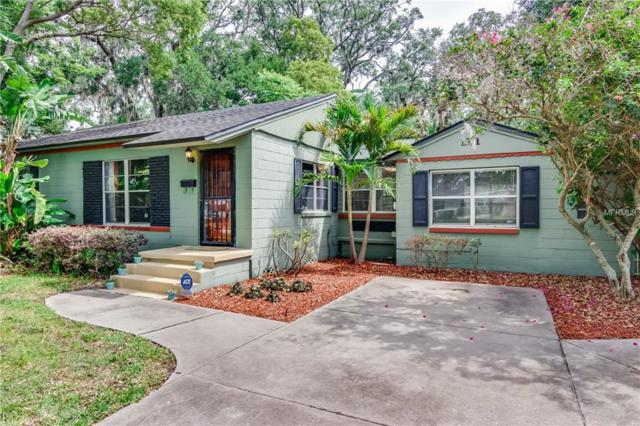 1311 Edgewater Court, Orlando, FL 32804 (MLS #O5701113) :: Team Pepka