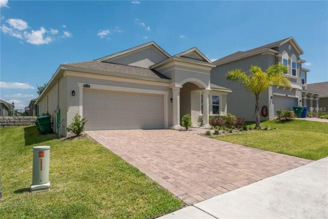 15791 Citrus Grove Loop, Winter Garden, FL 34787 (MLS #O5701274) :: The Duncan Duo Team