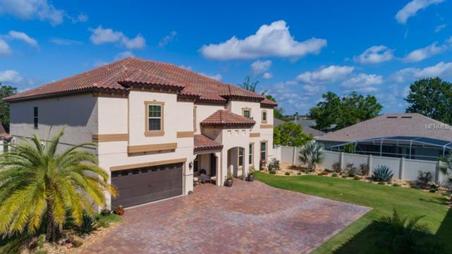 2304 Kelbrook Court, Oviedo, FL 32765 (MLS #O5703868) :: The Light Team