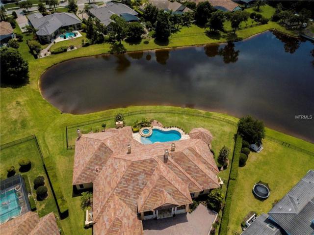 2099 Lakehaven Point, Longwood, FL 32779 (MLS #O5704383) :: The Light Team