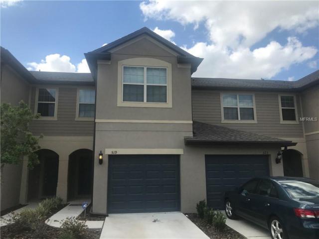 519 Virtuoso Lane #77, Orlando, FL 32824 (MLS #O5704793) :: The Duncan Duo Team