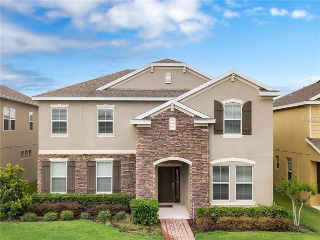 1523 Reflection Cove, Saint Cloud, FL 34771 (MLS #O5704874) :: Team Suzy Kolaz
