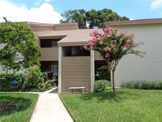 4158 Pinelake Lane #202, Tampa, FL 33618 (MLS #O5707867) :: The Duncan Duo Team