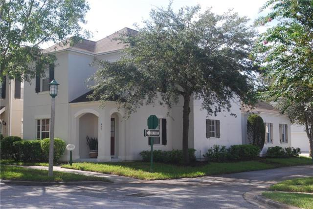 957 Pawstand Road, Celebration, FL 34747 (MLS #O5708357) :: The Duncan Duo Team