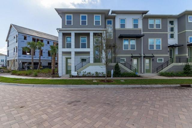 8224 Elion Street, Orlando, FL 32827 (MLS #O5709571) :: The Duncan Duo Team