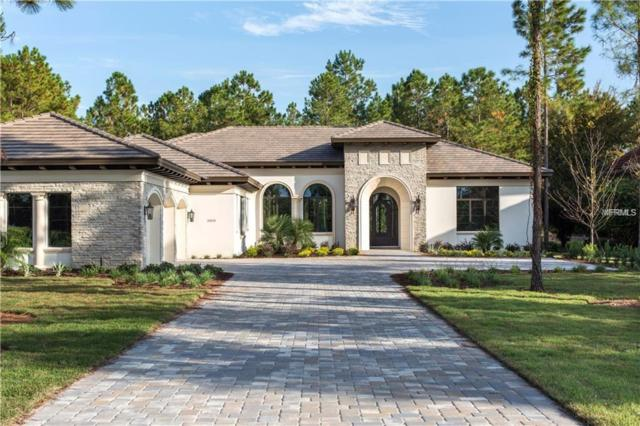 1005 Rosser Reserve Lane, Windermere, FL 34786 (MLS #O5709784) :: Team Touchstone
