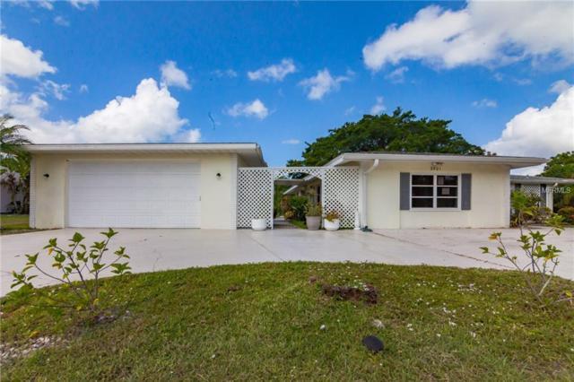 2801 Marlin Court, Punta Gorda, FL 33950 (MLS #O5710942) :: The Price Group