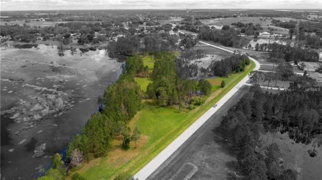 Lot 130 Arrowtree Blvd, Clermont, FL 34715 (MLS #O5713060) :: Griffin Group