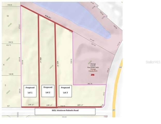 9051 Westover Roberts Road, Windermere, FL 34786 (MLS #O5715315) :: Team Bohannon Keller Williams, Tampa Properties