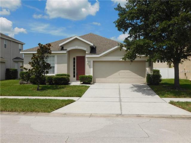 1727 Malon Bay Drive, Orlando, FL 32828 (MLS #O5718826) :: The Duncan Duo Team