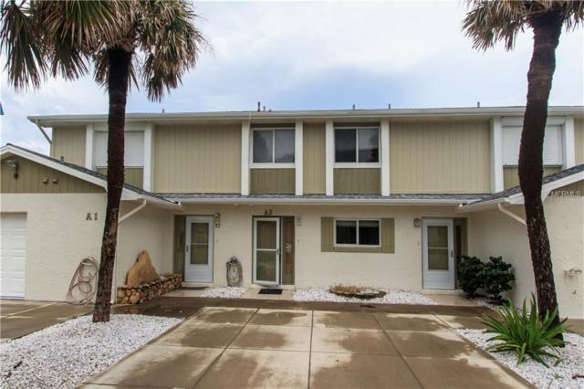 4203 S Atlantic Avenue A2, New Smyrna Beach, FL 32169 (MLS #O5722155) :: The Duncan Duo Team