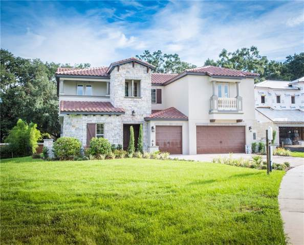 785 Canopy Estates Drive, Winter Garden, FL 34787 (MLS #O5723758) :: The Brenda Wade Team