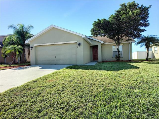 4729 Mandolin Loop, Winter Haven, FL 33884 (MLS #O5726115) :: Revolution Real Estate