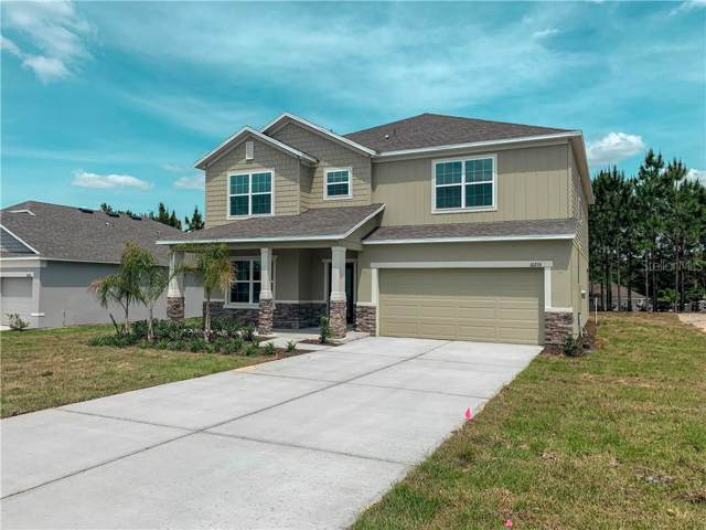10276 Harmony Ridge Drive, Clermont, FL 34711 (MLS #O5726313) :: Team Bohannon Keller Williams, Tampa Properties
