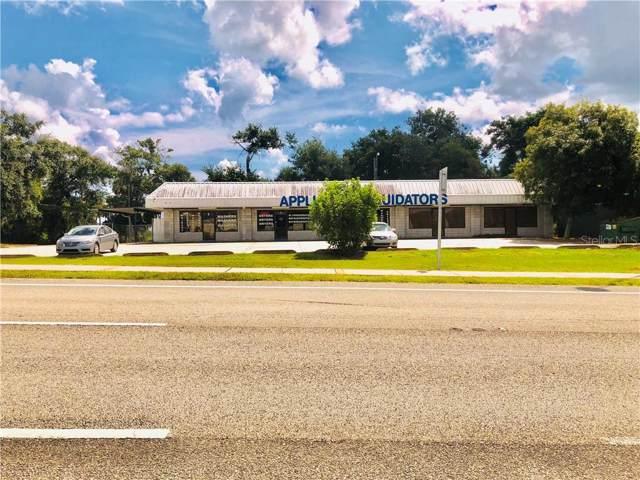 4001 Dixie Highway NE, Palm Bay, FL 32905 (MLS #O5727061) :: Team Bohannon Keller Williams, Tampa Properties