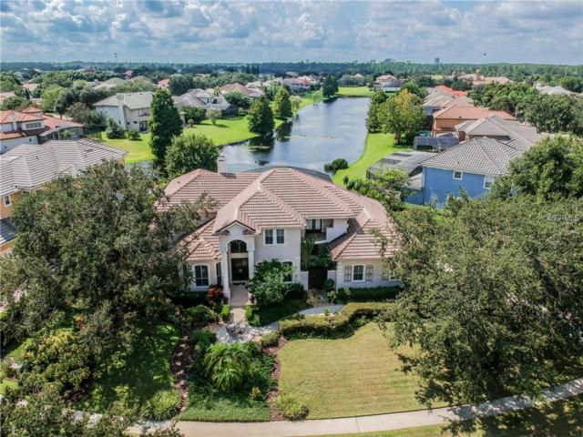 10926 Emerald Chase Drive, Orlando, FL 32836 (MLS #O5728404) :: The Light Team
