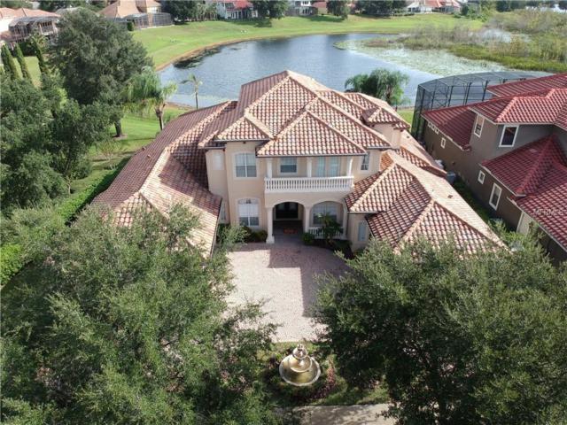 1468 Langham Terrace, Heathrow, FL 32746 (MLS #O5729202) :: Advanta Realty