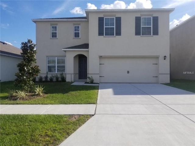 3144 Country Club Circle, Winter Haven, FL 33881 (MLS #O5732504) :: Premium Properties Real Estate Services