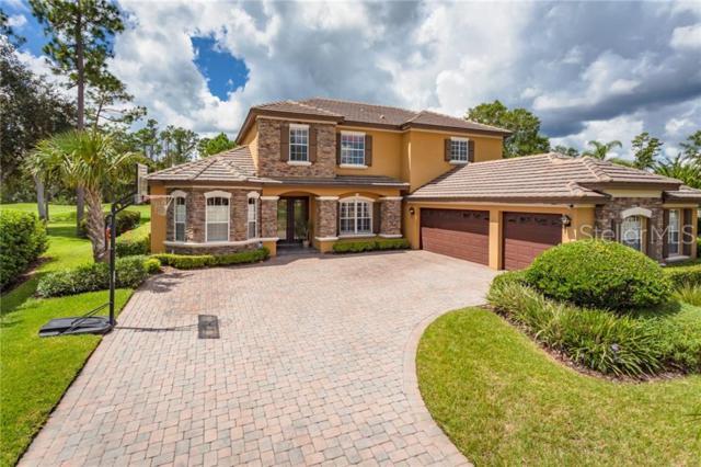 1542 Redwood Grove Terrace, Lake Mary, FL 32746 (MLS #O5733766) :: The Duncan Duo Team