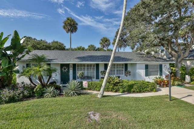 4622 Saxon Drive, New Smyrna Beach, FL 32169 (MLS #O5733874) :: The Duncan Duo Team