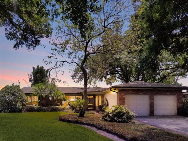 4038 Shorecrest Drive, Orlando, FL 32804 (MLS #O5734551) :: The Duncan Duo Team